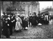 11/01/1910:un mariage aise-Agence ROL-BNF