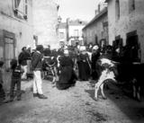 1901 - Marche a Plougastel - Mistral